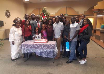 EBIC Christmas 2016